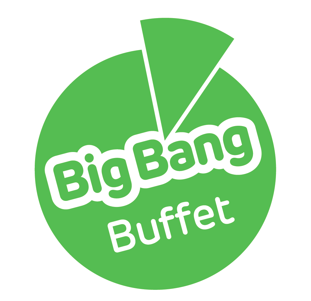 BIG BANG Buffet logo